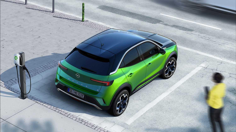 Opel-Mokka-e-bovenaanzicht