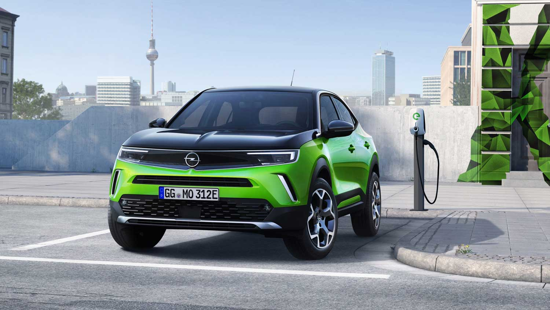 Opel-Mokka-e-voorkant
