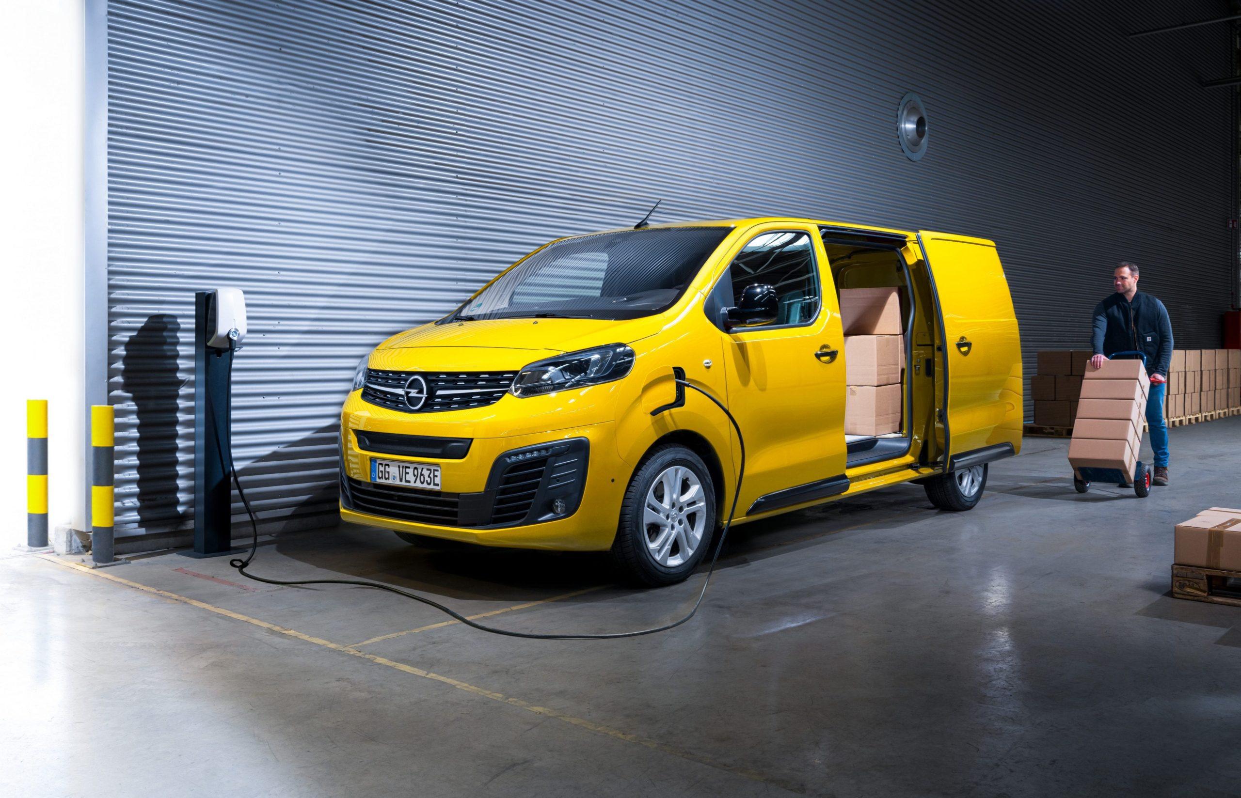 Opel-Vivaro-e