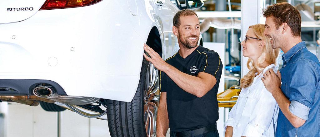APK Keuringen bij Autobedrijf van Staalduinen