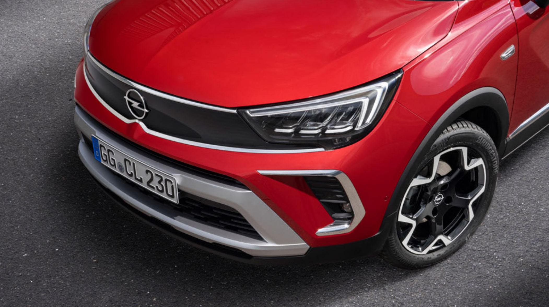 Opel-Crossland-2021-facelift-officieel